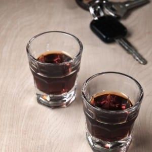 Prevent drunken driving arrest and conviction