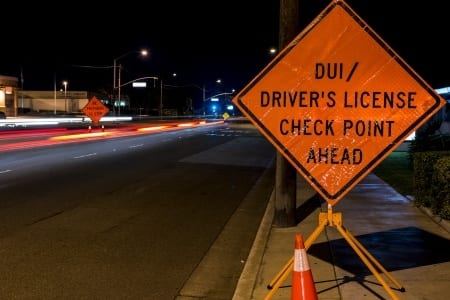 Florida drivers approach to DUI checkpoints spark debates in legal circles