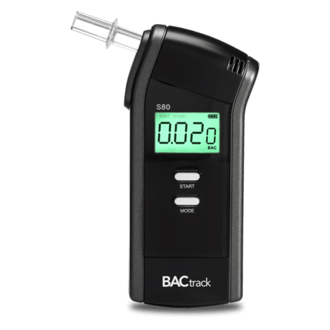 Drivers are not investing in breathalyzers